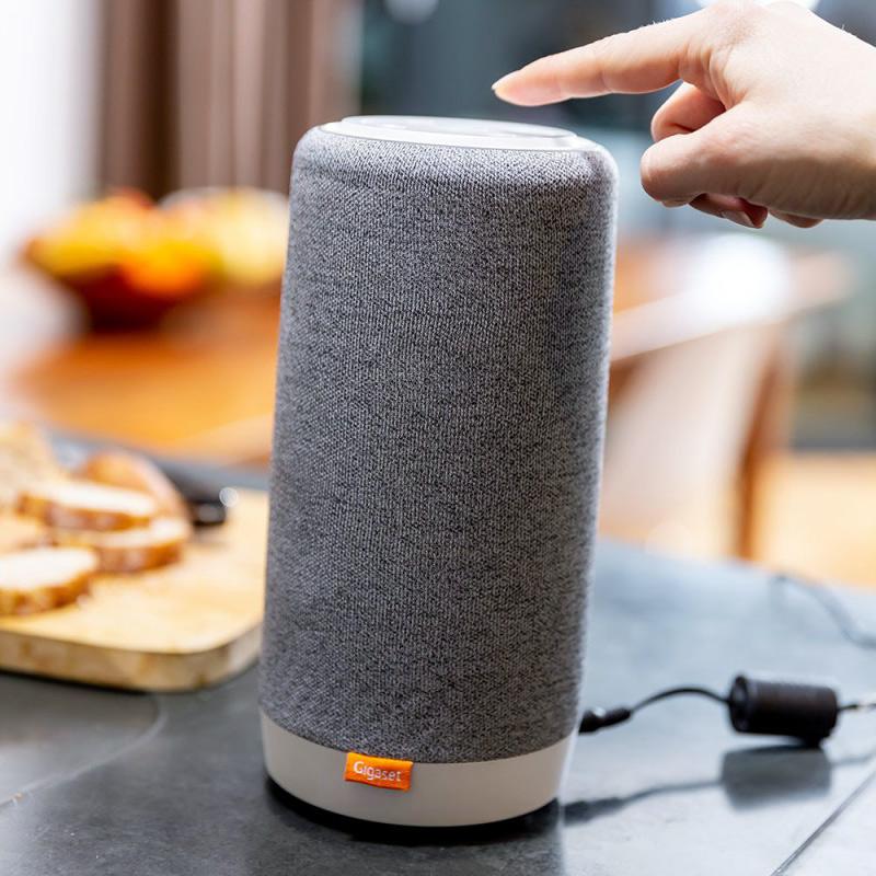 Gigaset Smart Speaker Features