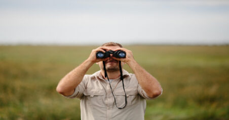 Complete Guide To Buying Compact Binoculars