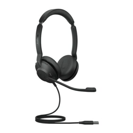 Jabra Evolve2 30 USB-A UC Stereo Headset