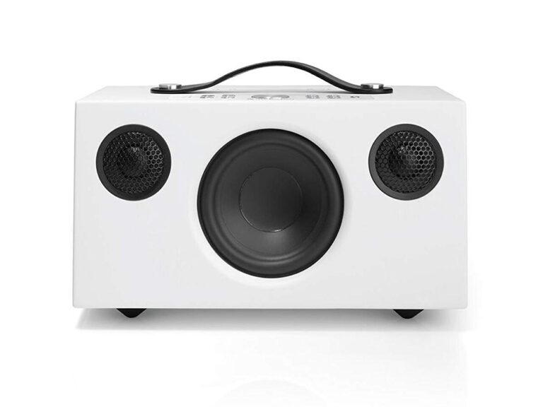 Audio Pro Addon C5A Design