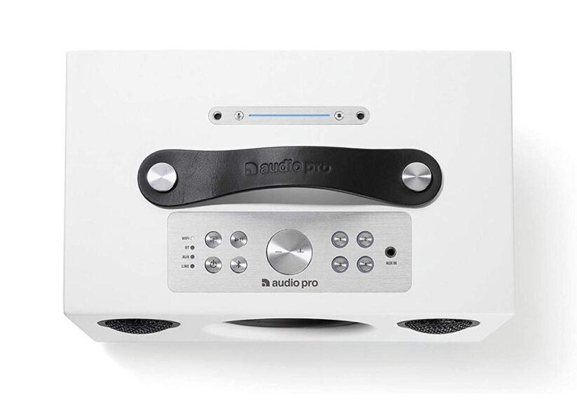 Audio Pro Addon C5A Features