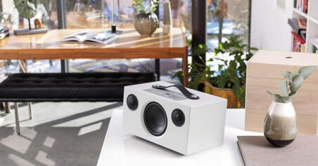 Audio Pro Addon C5A Multiroom Speaker Review