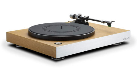 Roberts RT200 Turntable Review