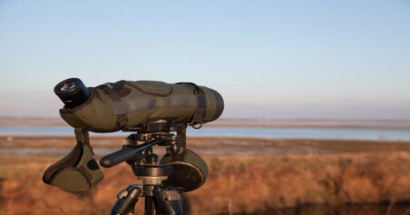 Spotting Scopes For Birdwatching: A Beginner's Guide