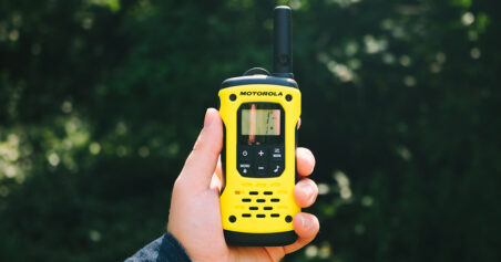 What are Sub Codes on Two Way Radios?