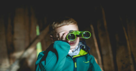 Guide To Optics For Children: Scopes and Monoculars